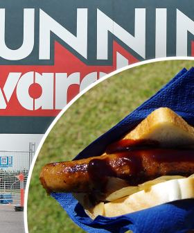 Vegans Slam Bunnings For Using Their Sausage Sizzle To Raise Funds For Bushfire Victims