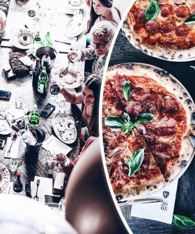 Italian Restaurant Chain Criniti's Goes Into Administration