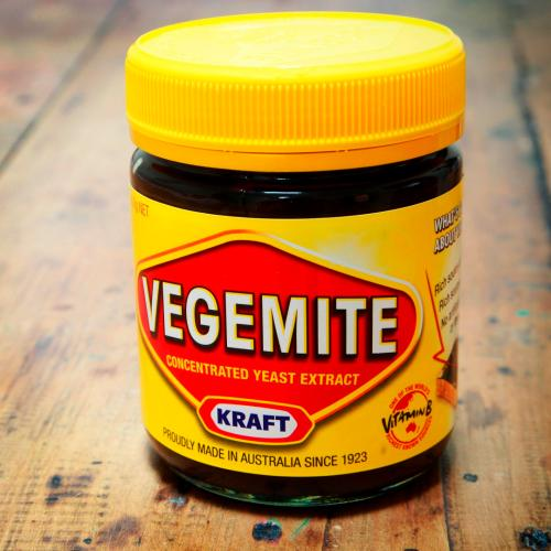 Vegemite Is Going Global For The First Time Ever!