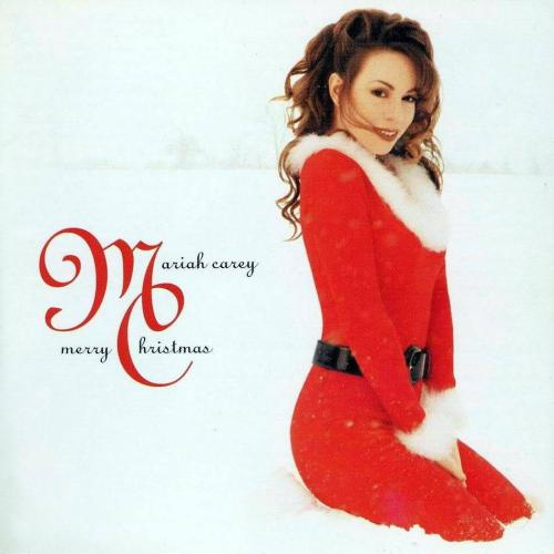 All I Want For Christmas Hits #1 in the U.S. 25 Years Later!