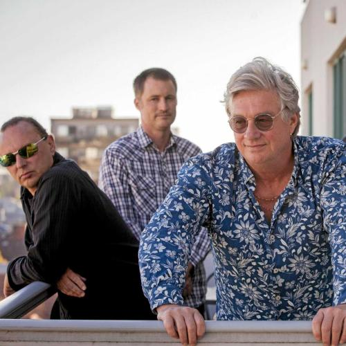 Mental As Anything Founding Member Andrew 'Greedy' Smith Dead Aged 63