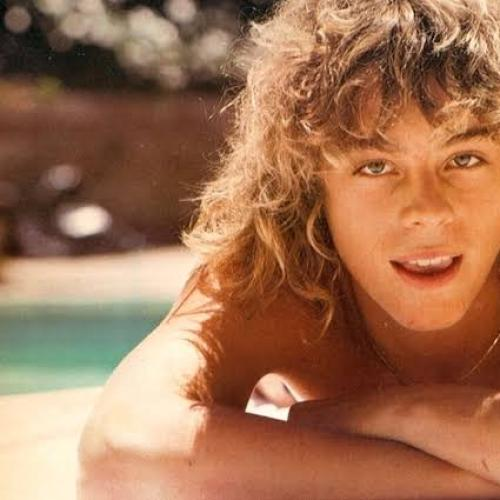 Laurel, Gary & Mark and Leif Garrett!