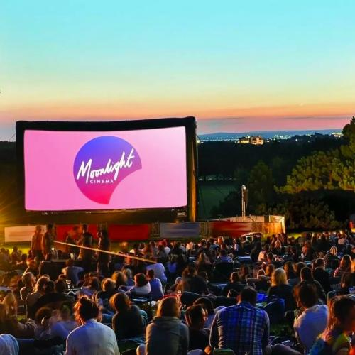 Break Out The Deck Chairs, Moonlight Cinema Is Back For 2019