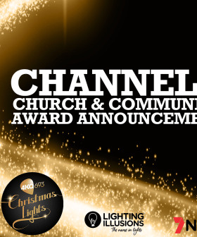 4KQ Christmas Lights Church & Community Winner Announcement!