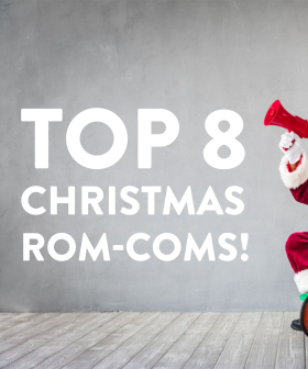 Top 8 OG Christmas Rom-Coms, Because Love Actually Is All Around!