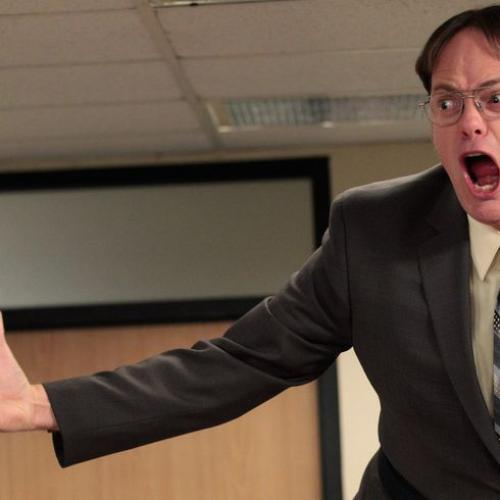 Stars Of 'The Office (US)' Just Teased A Potential Reboot And We're Screaming!