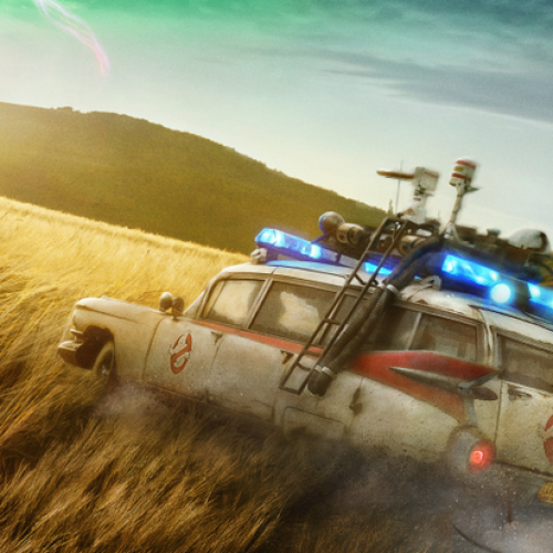 The First Trailer For Ghostbusters: Afterlife Is Here!