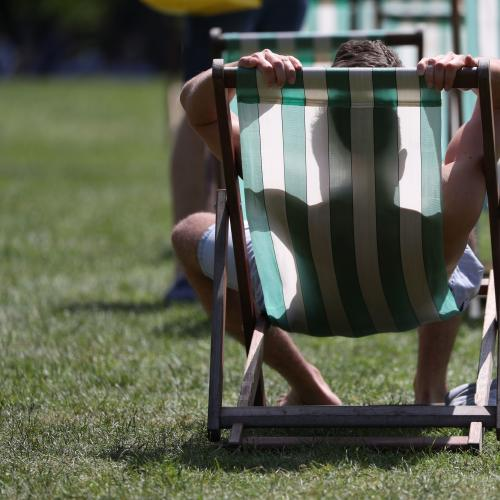 Australia Records Hottest, Driest Year in 2019