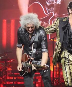 Queen Set To Headline Bushfire Relief Concert