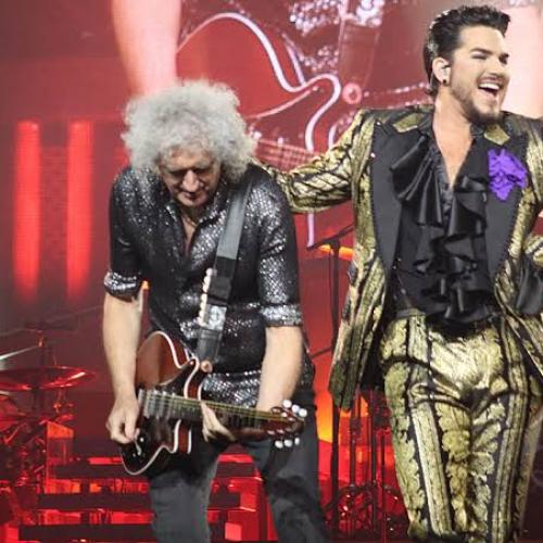 Queen Set To Headline Bushfire Relief Concert