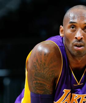Basketball Legend Kobe Bryant Has Reportedly Died In A Helicopter Crash