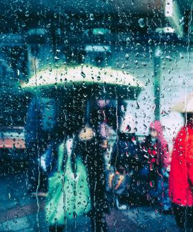 Torrential Rain Prompts QLD Flood Warnings