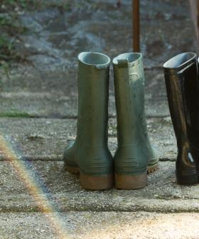 North QLD Deluge Sets in Until Weekend