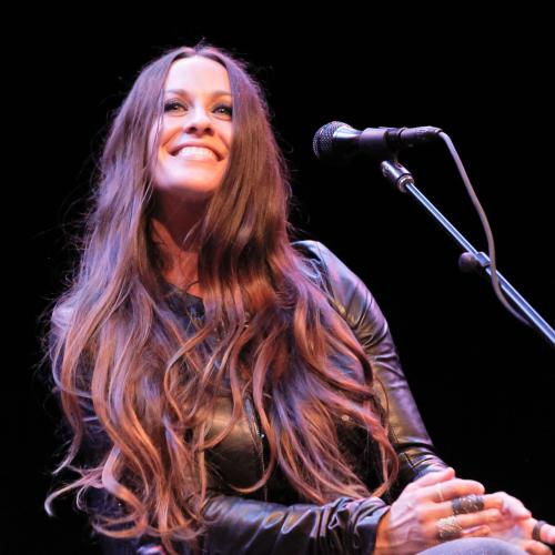 SOUND THE ALARM: Alanis Morissette Is Coming To Australia!