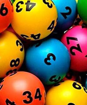 Bushfire Victim Wins $1 Million Lotto After Losing His Home