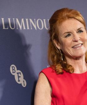 Duchess of York Signs Australian Book Deal