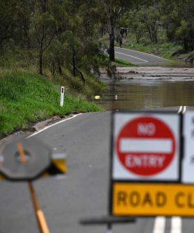 More Rain For QLD After Weekend Downpour