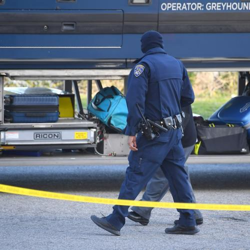One Dead, Five Injured In Shooting On Busy Bus