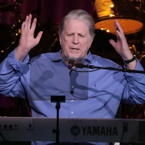 Why Brian Wilson Is Trying To Stop Beach Boys Concert Fronted By Mike Love
