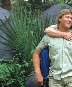 """Terri Irwin Says """"Love is Forever"""" While Celebrating 28th Anniversary to late Husband Steve Irwin"""