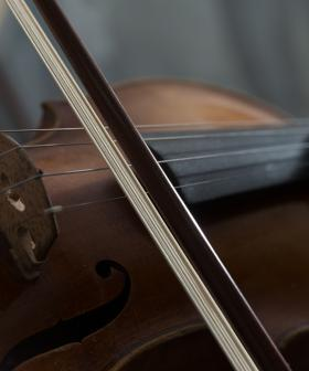 Musician Plays Violin While Undergoing Extensive Brain Surgery
