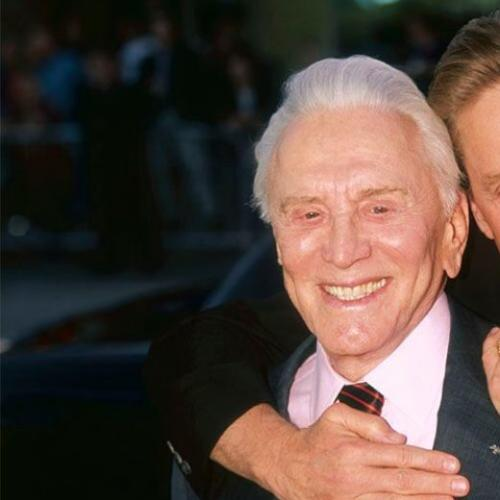 Michael Douglas Confirms Hollywood Legend & Father Kirk Has Died