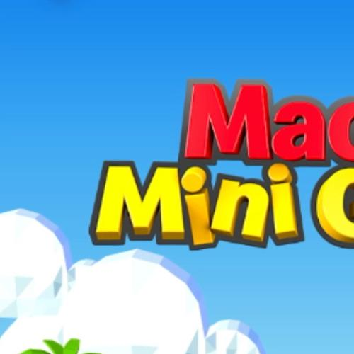 Everyone Wins With The Launch Of Macca's Mini Games!