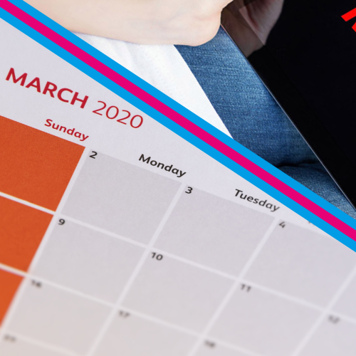 We've Got The March Netflix Catalogue & We're So Ready!