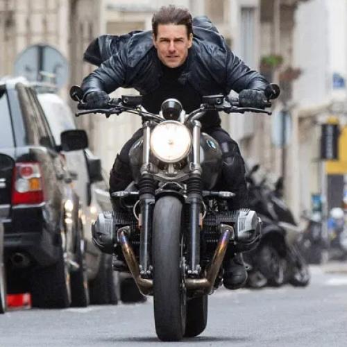 Mission Impossible Filming Suspended Due To Coronavirus Outbreak