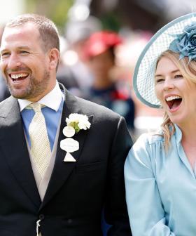 Queen's Grandson Peter Phillips To Divorce Canadian Wife