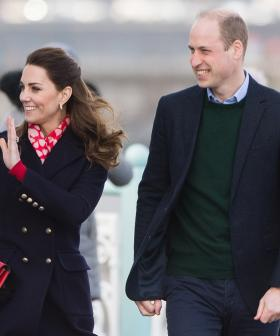 Prince William And Kate Middleton Are Reportedly Coming To Australia!