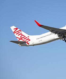 Virgin Drops Massive Flight Sale With Fares As Little As $89 From Brisbane