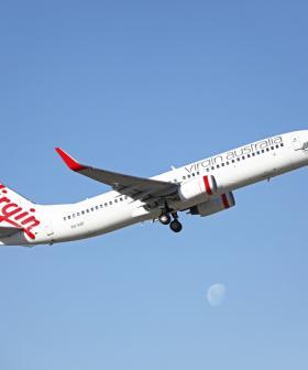 Virgin Australia SUSPENDS All International Flights
