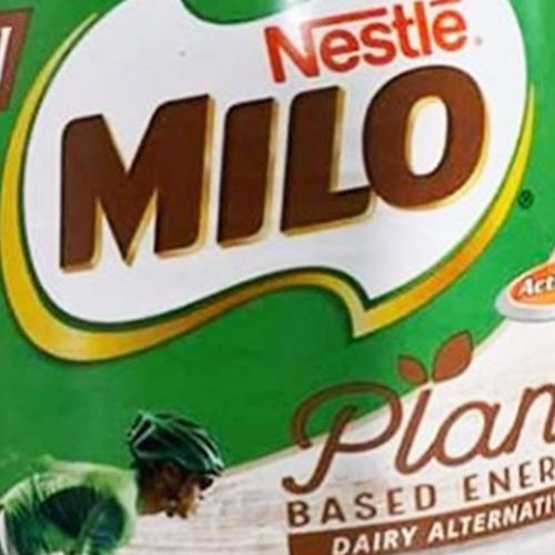 Finally, Vegan Milo Has Hit The Shelves!