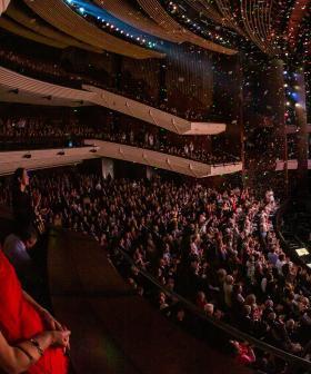 Major Arts Hub QPAC Closes All Theatres For Minimum 6 Weeks