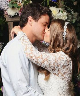 """I Married My Best Friend"": Bindi Irwin Confirms Her Marriage To Chandler Powell"