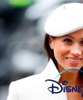 Meghan Markle's First Disney Gig in Nature Film