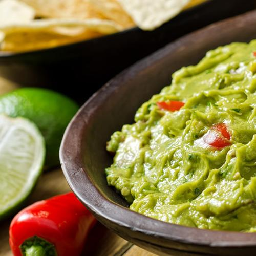 Guzman Y Gomez Is Getting Rid Of Delivery Fees So You Can Self-Isolate In Guacamole Peace