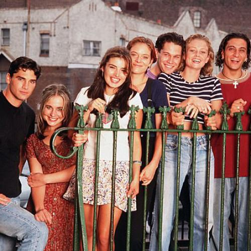 It Looks Like Classic Aussie Series Heartbreak High Is Getting A Reboot!