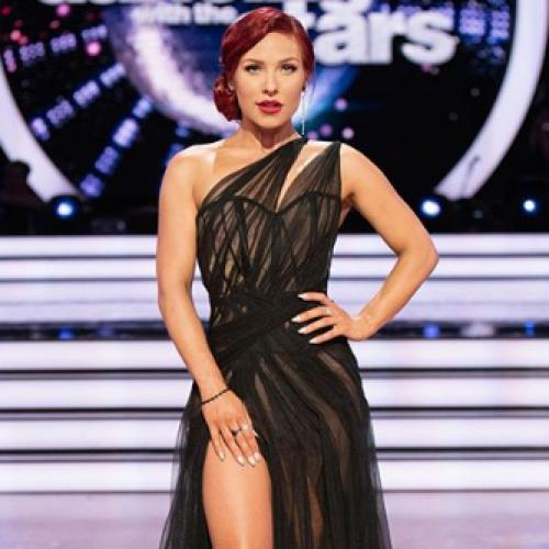 Dancing With The Stars Judge Sharna Burgess Reportedly Confirmed As The Next Bachelorette