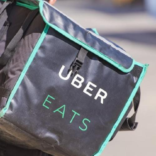Uber Eats Has Pledged To Give Away 25,000 Meals Amid The Coronavirus Outbreak