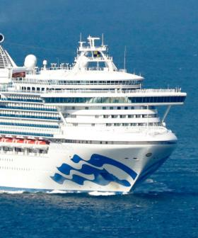 Cruise Ships Ordered Out of QLD Waters