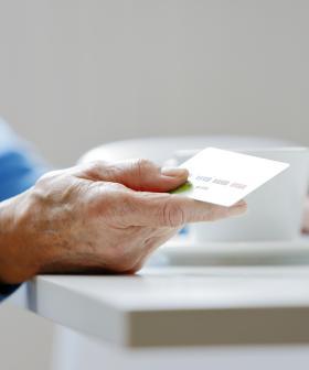 Elderly Australians To Get 'Free' Bank Debit Cards