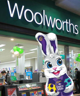 Woolworths Will Donate Thousands of Easter Eggs & Bunnies To Healthcare Workers