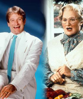 Robin Williams Official YouTube Channel Launches Five Years After His Death