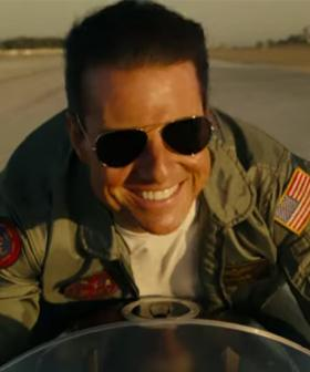 'Top Gun: Maverick' Release Date Pushed Back Due To Coronavirus