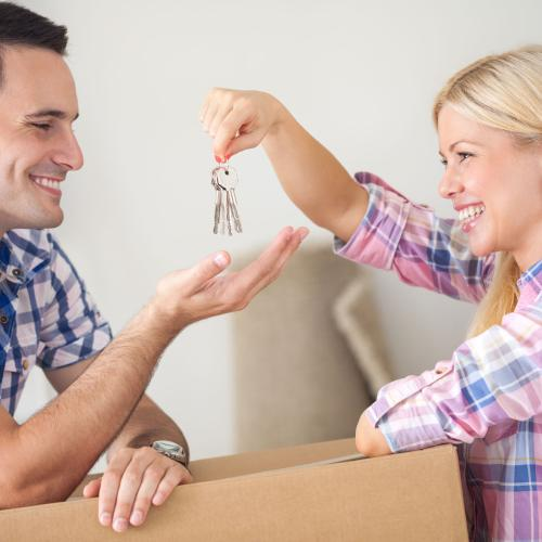 The Easy Way To Find Your Next Home From The Comfort Of Your Couch!