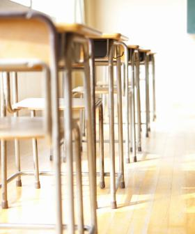 Parents To Be Shut Out Of Queensland School Grounds