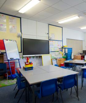 Some Queensland Students Will Return To The Classroom Today