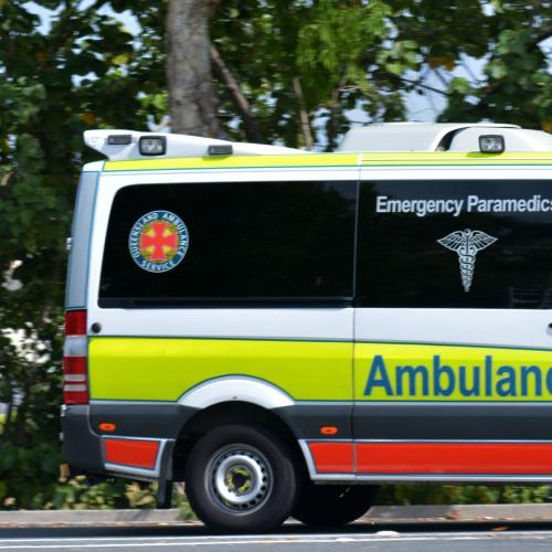 Five Injured in QLD Workplace Explosion